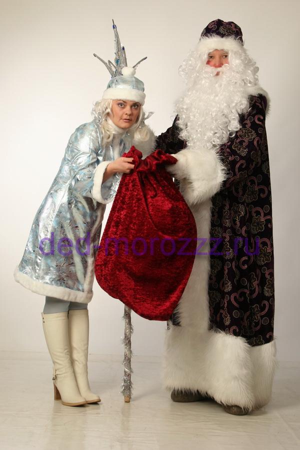 Дед мороз на сайте знакомств